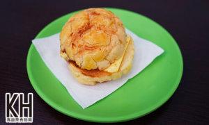 《黎胖子》冰火菠蘿油