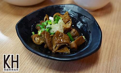 《江豪記臭豆腐王》滷肥腸