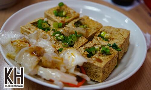 《江豪記臭豆腐王》脆皮臭豆腐