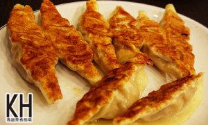 《楊寶寶》北平煎餃