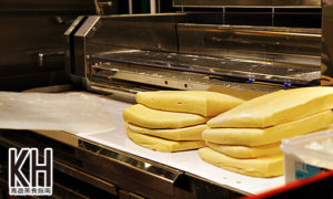 《丸龜製麵》切讚岐烏龍麵