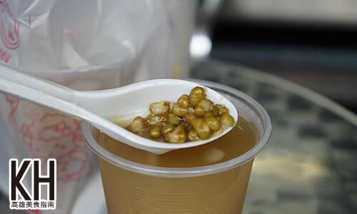 《王綠豆》綠豆湯顆粒