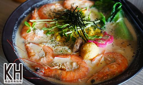 《奧格吐司》配料超豐富六隻蝦