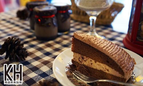 《拉斐爾廚坊》巧克莉波斯頓