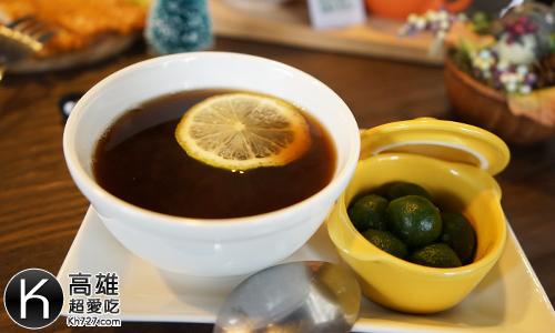 《秘密基地》抹茶紅豆湯圓