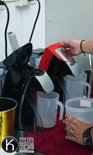 《鐵盒子》TeaCare現煮茶機